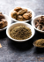Triphala: against hair loss also remedies from Ayurvedic
