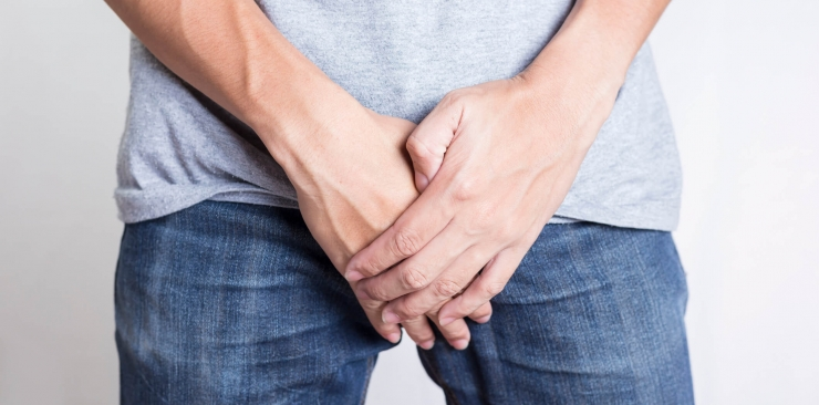 BPH and Prostatitis Natural remedies