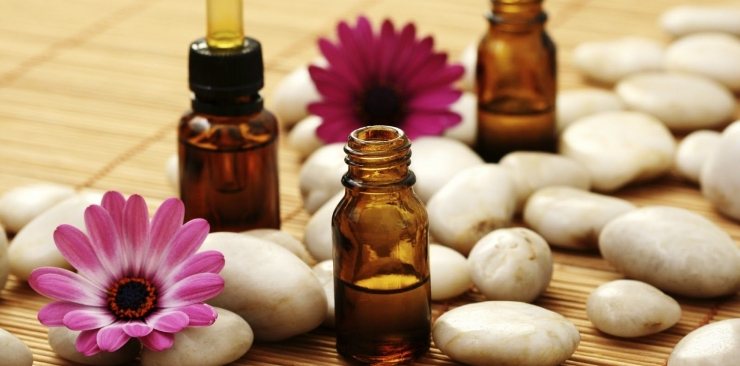 Everything You Need to Know About Aromatherapy