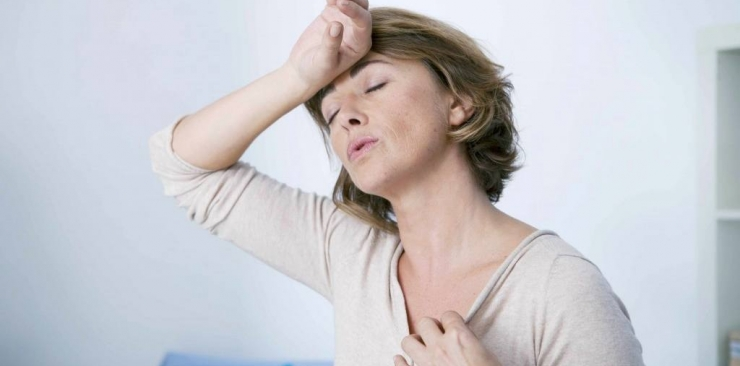 Menopause: natural remedies and secrets not to be missed