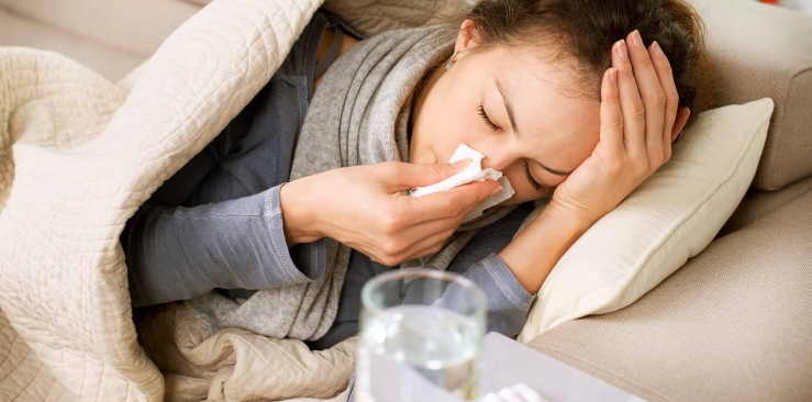 Natural remedy against Cold and Flu