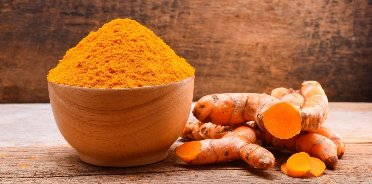 Turmeric benefits: an aid from nature