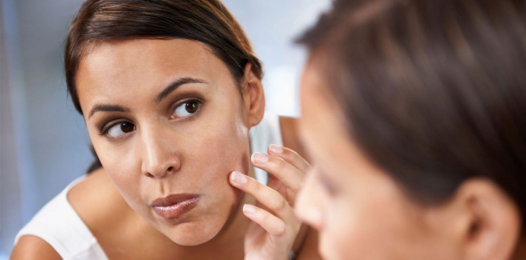The various types of skin PART III - How to treat oily and prone skin