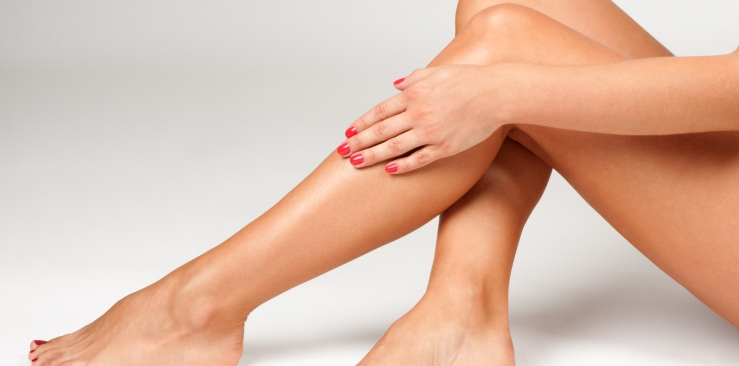 Heavy legs: how to find the well-being of microcirculation with natural remedies