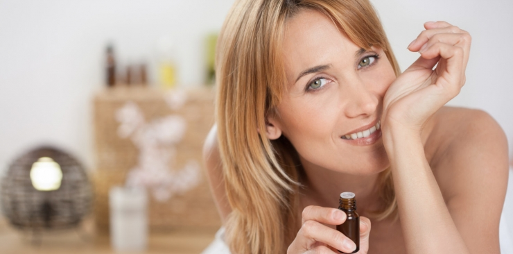 Essential oils, practical tips for outdoor use