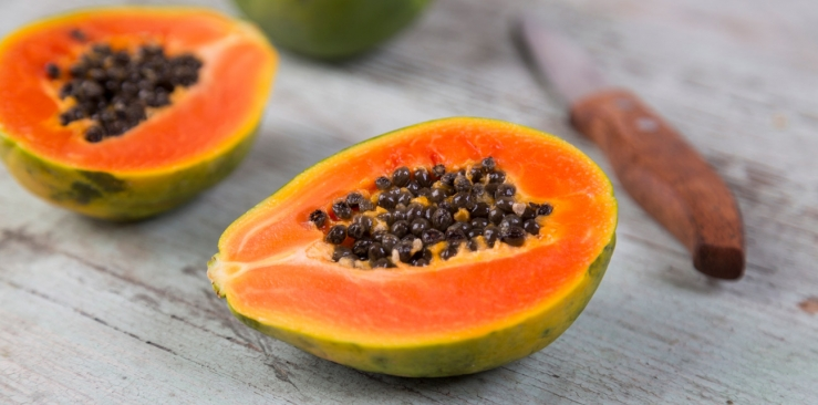 Fermented Papaya: health benefits, quality and use