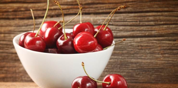 From cherry peduncles a solution to prevent cystitis