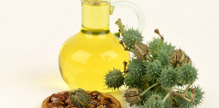 What is castor oil used for in cosmetics: uses and benefits